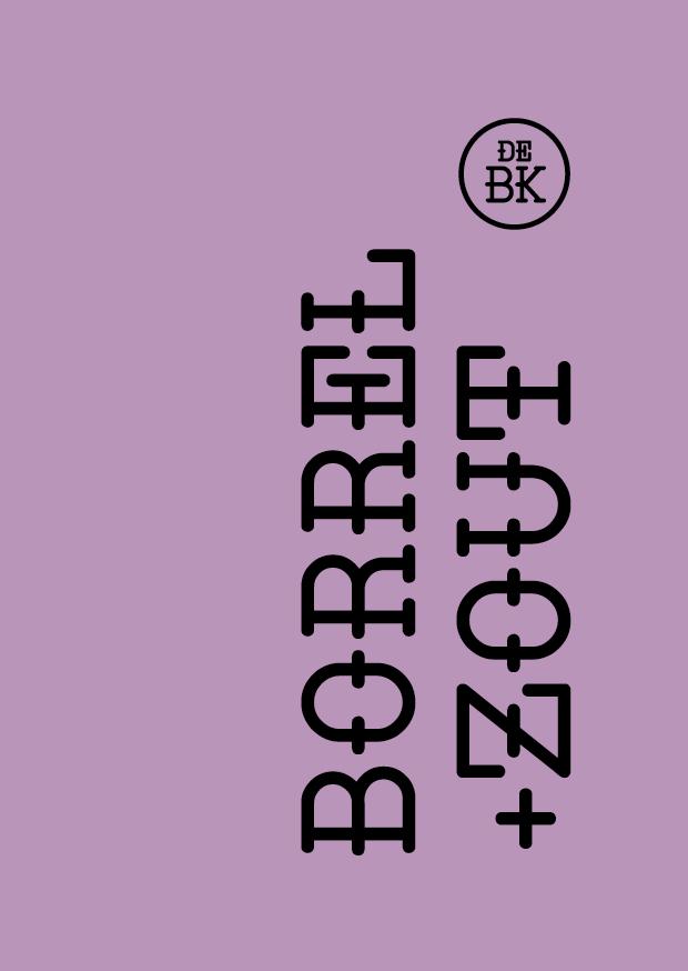 BORREL+ZOUT